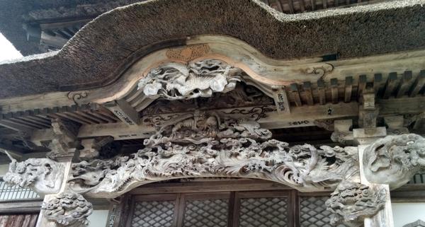 石川雲蝶(いしかわうんちょう)